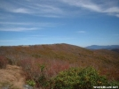 Rocky Top View2 October 2004 by cabeza de vaca in Trail & Blazes in North Carolina & Tennessee