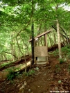 Spring Mountain Shelter Privy 27JUN2005 by cabeza de vaca in North Carolina & Tennessee Shelters