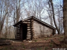 Walnut Mountain Shelter by cabeza de vaca in North Carolina & Tennessee Shelters