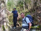 Dead Man Walking and Rebel With a Cause by SGT Rock in Section Hikers