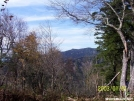 View from the AT to Mt Le Conte by SGT Rock in Views in North Carolina & Tennessee