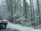 Smokies in Winter by SGT Rock in Views in North Carolina & Tennessee