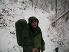 Snow In The Smokies - January 6th. by SGT Rock in Other Trails