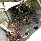Plane crash 3 - Calloway Peak
