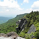 Profile Trail - Grandfather Mountain by Story in Other Trails