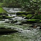 South Citico Creek by clusterone in Views in North Carolina & Tennessee