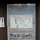 DAmascus, Va by Crazy Larry #1 in Virginia & West Virginia Trail Towns