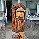 AT PLAQUE & CARVING by Crazy Larry #1 in Views in Maryland & Pennsylvania