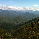 Great Smokey Mountains National Park by Sean The Bug in Views in North Carolina & Tennessee