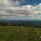 Max Patch by Sean The Bug in Views in North Carolina & Tennessee