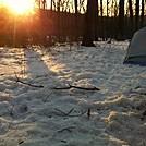 sun up Brien Memorial