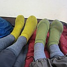 Taking a rest in Sockwa by ashl3y in Tent camping