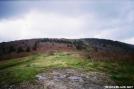 Trail up to Grass Ridge