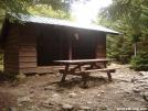 Battell Shelter - Long Trail VT