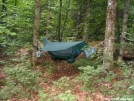 Clark Tropical in Vermont by Rough in Hammock camping