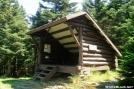 Emily Proctor Shelter (2006) LT Vermont