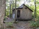Buchanan Shelter, Long Trail, Vt