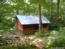 Jay Camp - Long Trail VT by Rough in Vermont Shelters