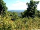 Lakota Lake Lookout - AT in Vermont