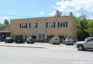 Manchester Laundromat by Rough in Vermont Trail Towns