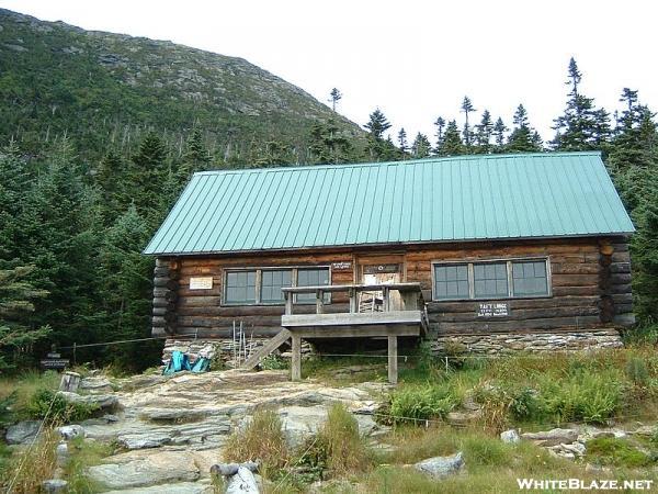 Taft Lodge - Long Trail VT