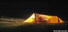 Burrito AirSupported Tent by Nick in Tent camping