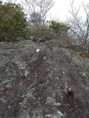 Climbing Albert Mountain by MarcnNJ in Trail & Blazes in North Carolina & Tennessee