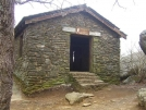 Blood Mountain Shelter