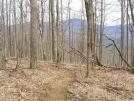 Blood Mountain by MarcnNJ in Trail & Blazes in Georgia