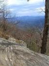 Big Cedar Mountain Vista