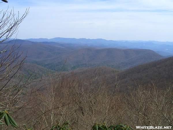 Tray Mountain Vista