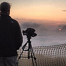 FILMING SUNSET by MoonMan2012 in Thru - Hikers