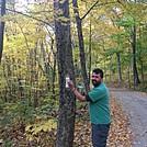 Trail maintenance, Connecticut