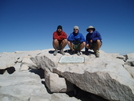 Mt. Whitney by Jerm in Other Trails