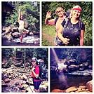 24-ish Hike by FreddieFox in Virginia & West Virginia Shelters
