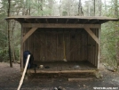 Stover Creek Shelter front by gr8fulyankee in Stover Creek Shelter
