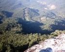 view from macafee\'s knob by slowpoke in Views in Virginia & West Virginia