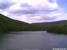 view off the james river foot bridge by slowpoke in Trail & Blazes in Virginia & West Virginia