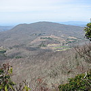 Ripshin Mtn by Roanmtnman in Trail & Blazes in North Carolina & Tennessee