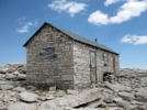 Mt. Whitney hut by Phreak in Other Trails