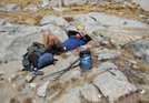 Jmt - 2008 (Donahue Pass) by Phreak in Other Trails