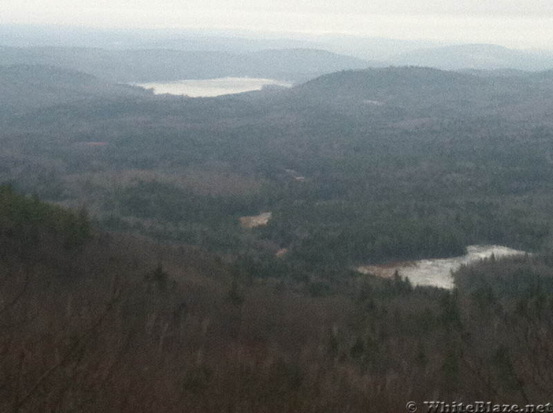 My 1st ever A-T hike :)