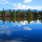 Mt. Shasta, CA by LibertyBell in Members gallery