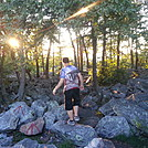 Bake Oven Knob by maggie019 in Day Hikers