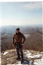 Blood Mt. 2003 by bretb in Section Hikers