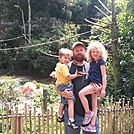 At the zoo with my kids by comanche8f in Thru - Hikers