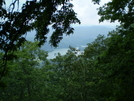 Views From Vanderventer Shelter by Rowdy Yates in Views in North Carolina & Tennessee