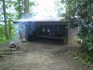 Vanderventer Shelter
