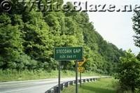 Stecoah Gap