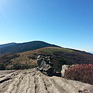 Roan Mountain from Jane's Bald by BuckeyeHiker in Views in North Carolina & Tennessee